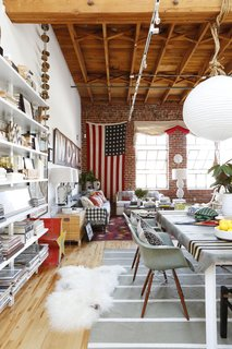 This Insanely Cool Loft Is What Downtown Dreams Are Made Of - Photo 9 of 29 -
