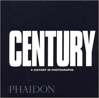 """Century by Bruce Bernard"" ($20)"