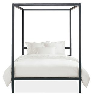 """Room and Board """"Architecture Bed"""" ($1099)"""