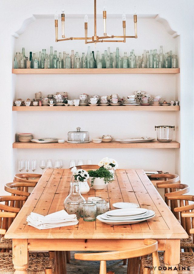 Photo 7 of 24 in Tour Lauren Conrad's Elegant, Light-Filled Home in the Pacific Palisades