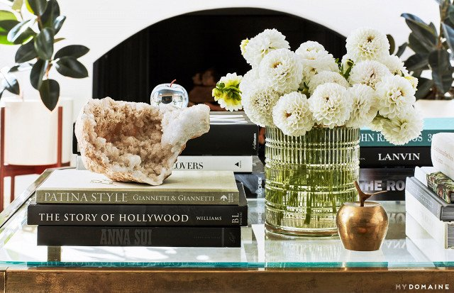 Photo 12 of 24 in Tour Lauren Conrad's Elegant, Light-Filled Home in the Pacific Palisades