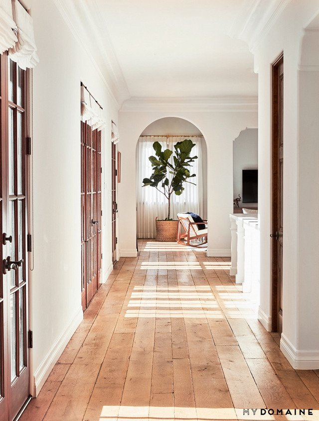 Photo 19 of 24 in Tour Lauren Conrad's Elegant, Light-Filled Home in the Pacific Palisades