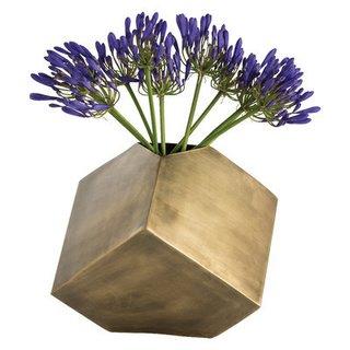 Arteriors Home Jordan Vase ($168)