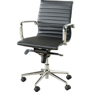 Safavieh Loreley Mid-Back Task Chair ($210)