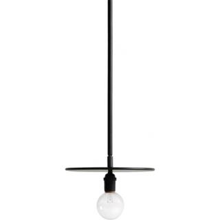 Workstead Black Pendant ($625)
