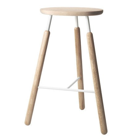 &Tradition Taft Bar Stool ($660)  Photo 2 of 22 in The Chicest Kitchens on the Internet This Year