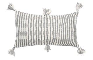 Archive New York Antigua Pillow ($145)
