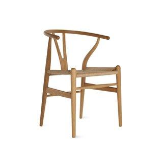 Carl Hansen & Søn Wishbone Chair ($539)