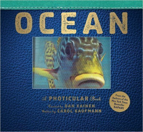 Ocean by Dan Kainen ($15)  Photo 18 of 19 in This Is How an Aussie Model Decorates a Family Home—and It's So Cool