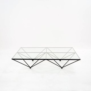 B&B Italia Paolo Piva Alanda Coffee Table ($1971)