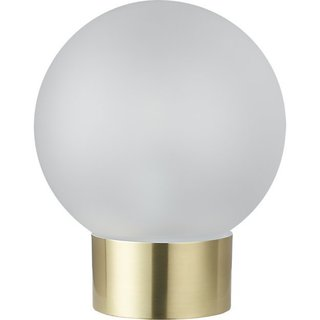 CB2 Oracle Table Lamp ($119)