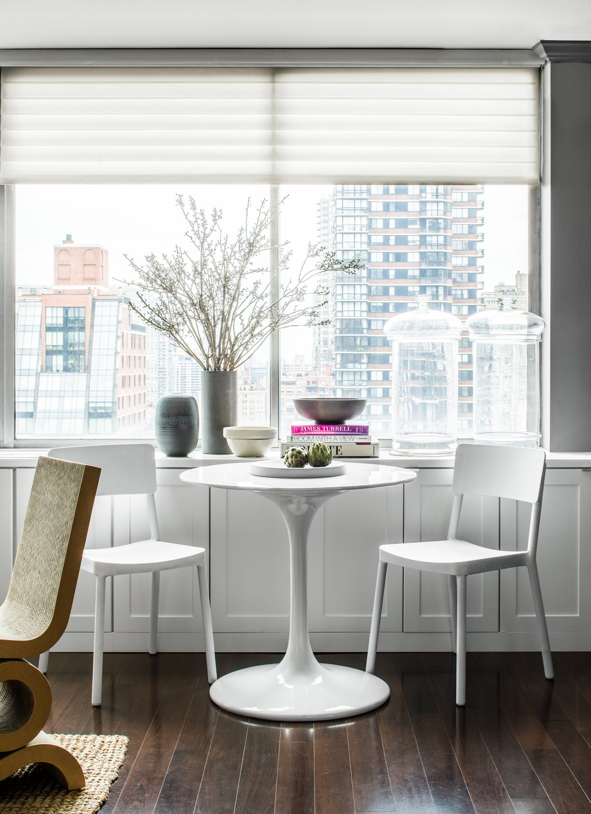 Photo 6 of 7 in This Is How an Interior Designer Transformed Her Manhattan Office—We Want In
