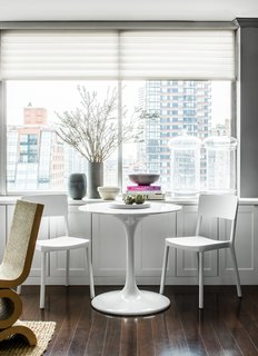 This Is How an Interior Designer Transformed Her Manhattan Office—We Want In - Photo 5 of 6 -