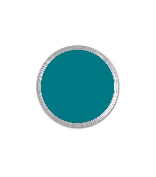 Behr The Real Teal Semi-Gloss Enamel Exterior Paint ($31)Behr The Real Teal Semi-Gloss Enamel Exterior Paint ($31)  Photo 15 of 23 in What's the Best Color to Paint Your Front Door? Your Guide to Finding The One