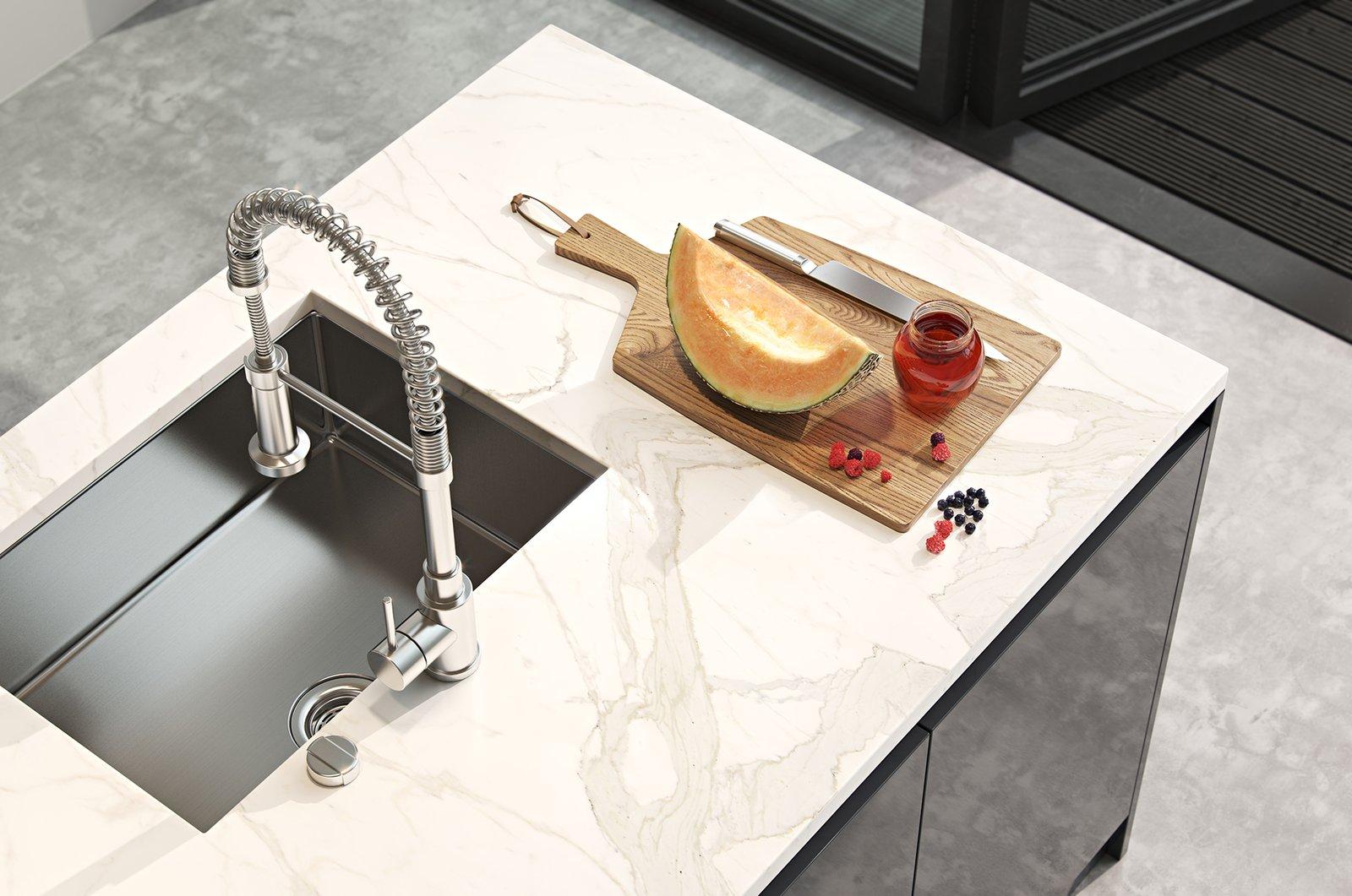 Kitchen//Extension by Mitaka DImov