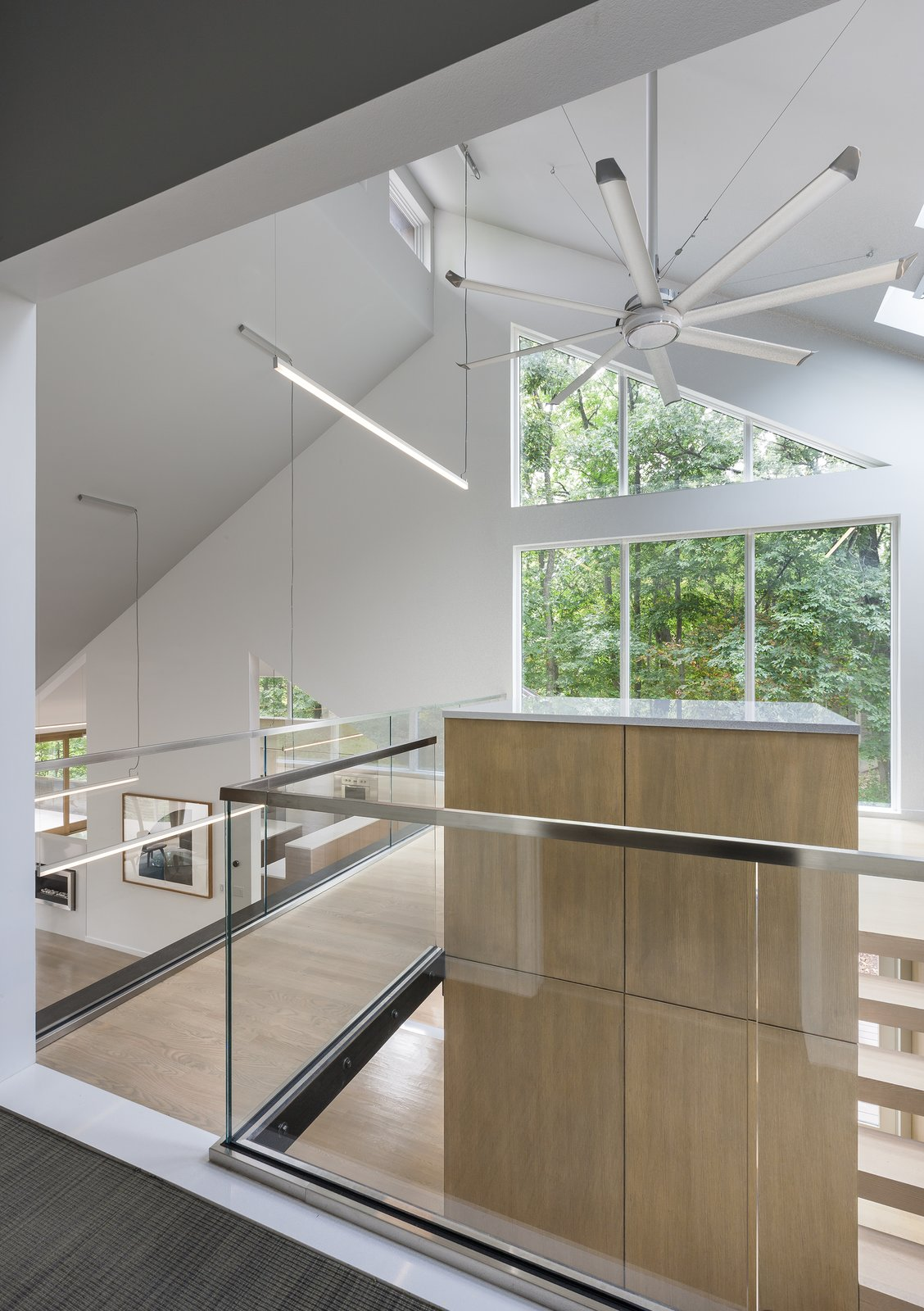 3LP Residence by Substance Architecture