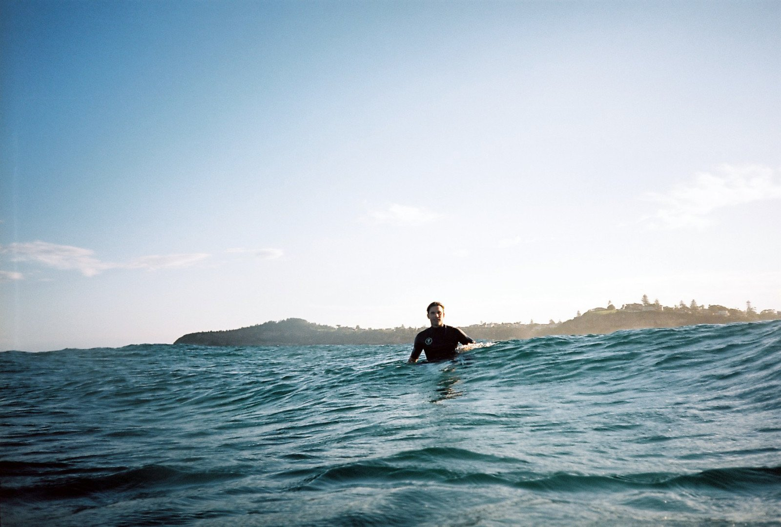 Photo 1 of 21 in How Hayden Cox's high-tech surfboards are shaking up the industry