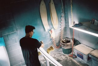 How Hayden Cox's high-tech surfboards are shaking up the industry - Photo 18 of 20 -