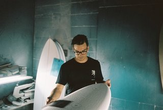 How Hayden Cox's high-tech surfboards are shaking up the industry - Photo 20 of 20 -