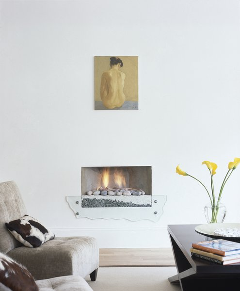 Discover The Best St900 Indoor Gas Fireplace Html On Dwell Dwell