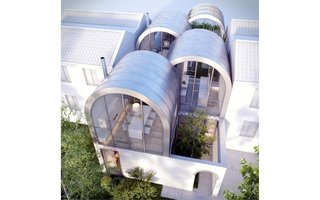 Super The Vault House Modern Home In Dublin County Dublin Download Free Architecture Designs Intelgarnamadebymaigaardcom