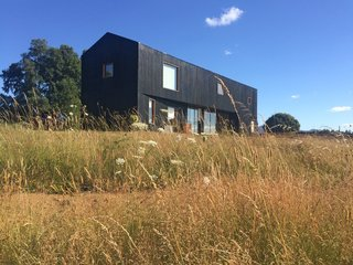 10 Houses That Tell Us Black is Back