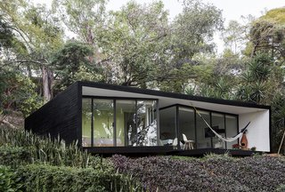 10 Houses That Tell Us Black is Back - Photo 5 of 9 -