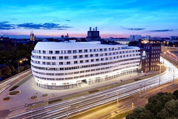 OVO Wroclaw