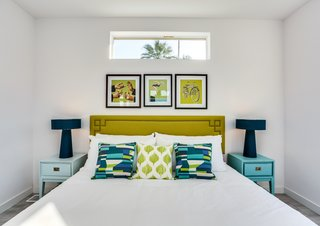 Newer floor plans feature two bedrooms at either end of the home, resulting in separate wings. The larger, two-bedroom models will set you back around $225,000.