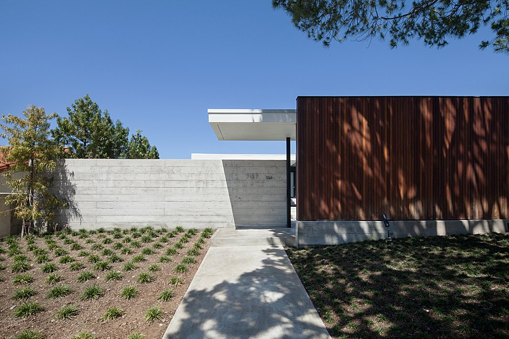 Henbest House by ras-a, inc.