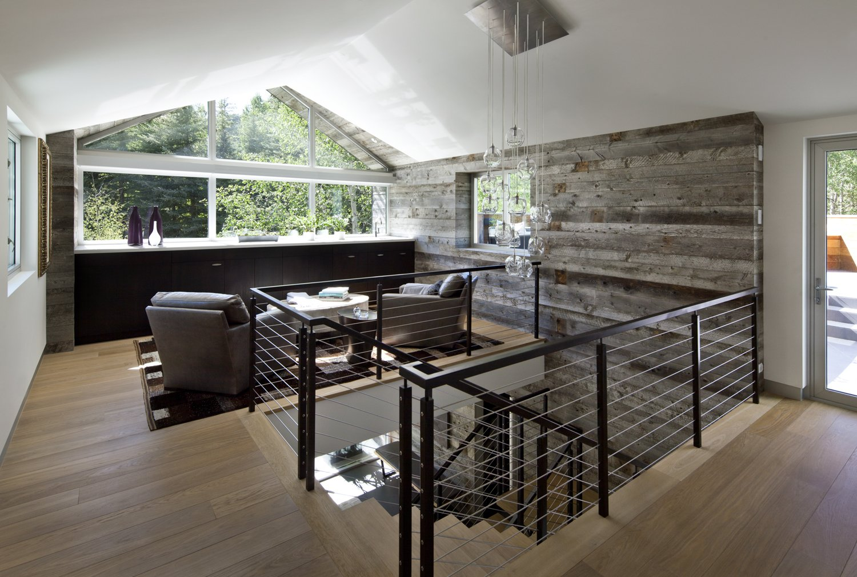 Black Birch  Modern by rowland + broughton