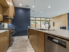 Modern home with Engineered Quartz Counter, Concrete Floor, Undermount Sink, and Recessed Lighting. Photo 13 of Richardson House