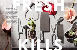 curio 3: fresh kills - Photo 2 of 10 -