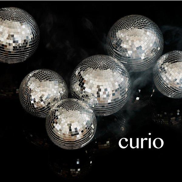 curio 2: high volt