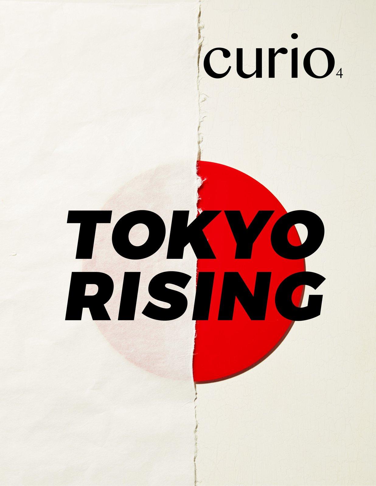 Photo 2 of 17 in curio 4: tokyo rising