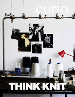 curio 6: think knit - Photo 1 of 13 -