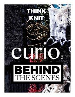 curio 6: behind the scenes - Photo 1 of 6 -
