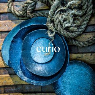curio 7: trunk show