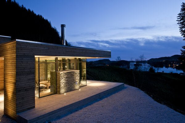 Top 5 Homes of the Week That Champion Angular, Boxy Design - Photo 4 of 5 -
