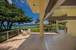 Expansive views and indoor/outdoor living