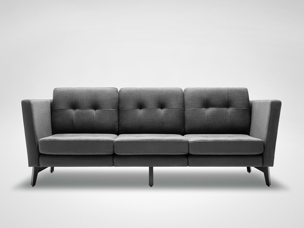 A Look At The Burrow Sofa