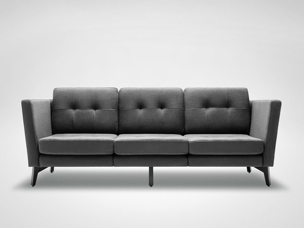 Photo 1 Of 3 In A Look At The Burrow Sofa Dwell