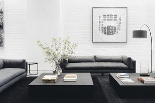 A Look Inside Squarespace NYC - Photo 7 of 10 - A light, airy feel permeates this relaxed, thoughtful space.