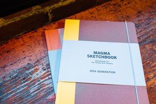 Magma Books Bring Creative Thinking to Life