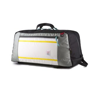 The ideal haul bag with a padded base and sides.