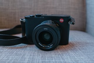 The Opinionated Leica Q
