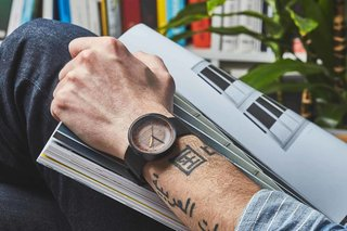 Grovemade Launches Watch 02