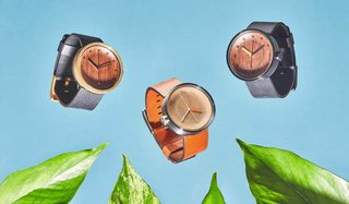 Grovemade Launches Watch 02 - Photo 1 of 4 -