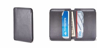 A Tale of Two (Grovemade) Wallets - Photo 4 of 6 -