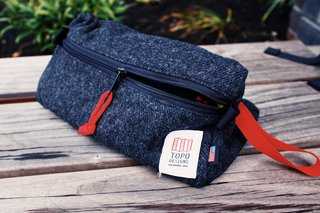 Some Urban-Friendly Gear from Topo Designs